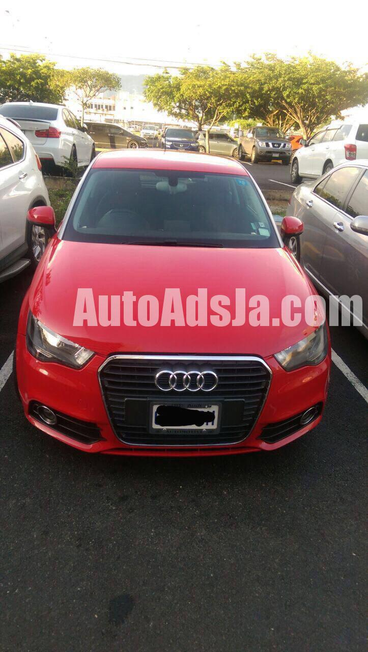2011 Audi A1 For Sale In Kingston St Andrew Jamaica Autoadsja