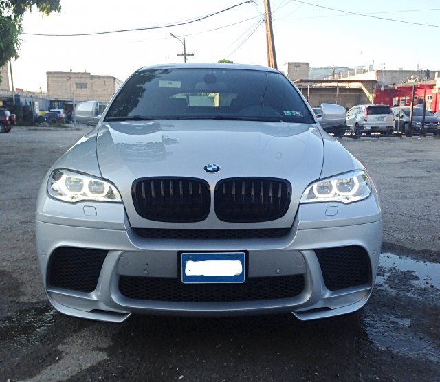 Bmw X6 Price In Jamaica