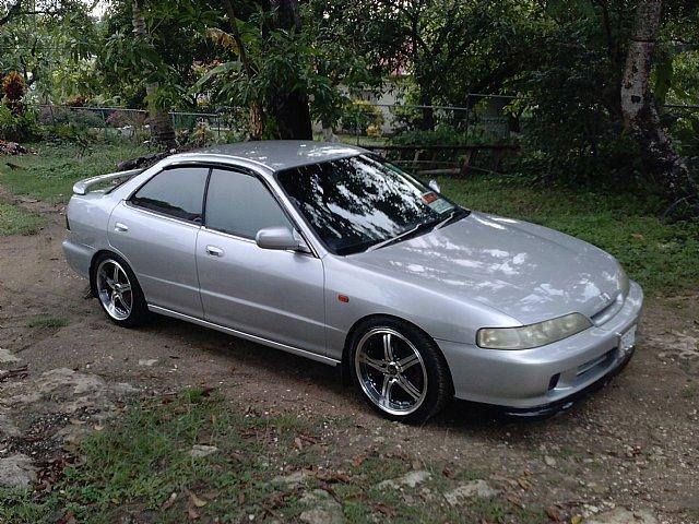 1998 Honda Integra For Sale In St Ann Jamaica Autoads