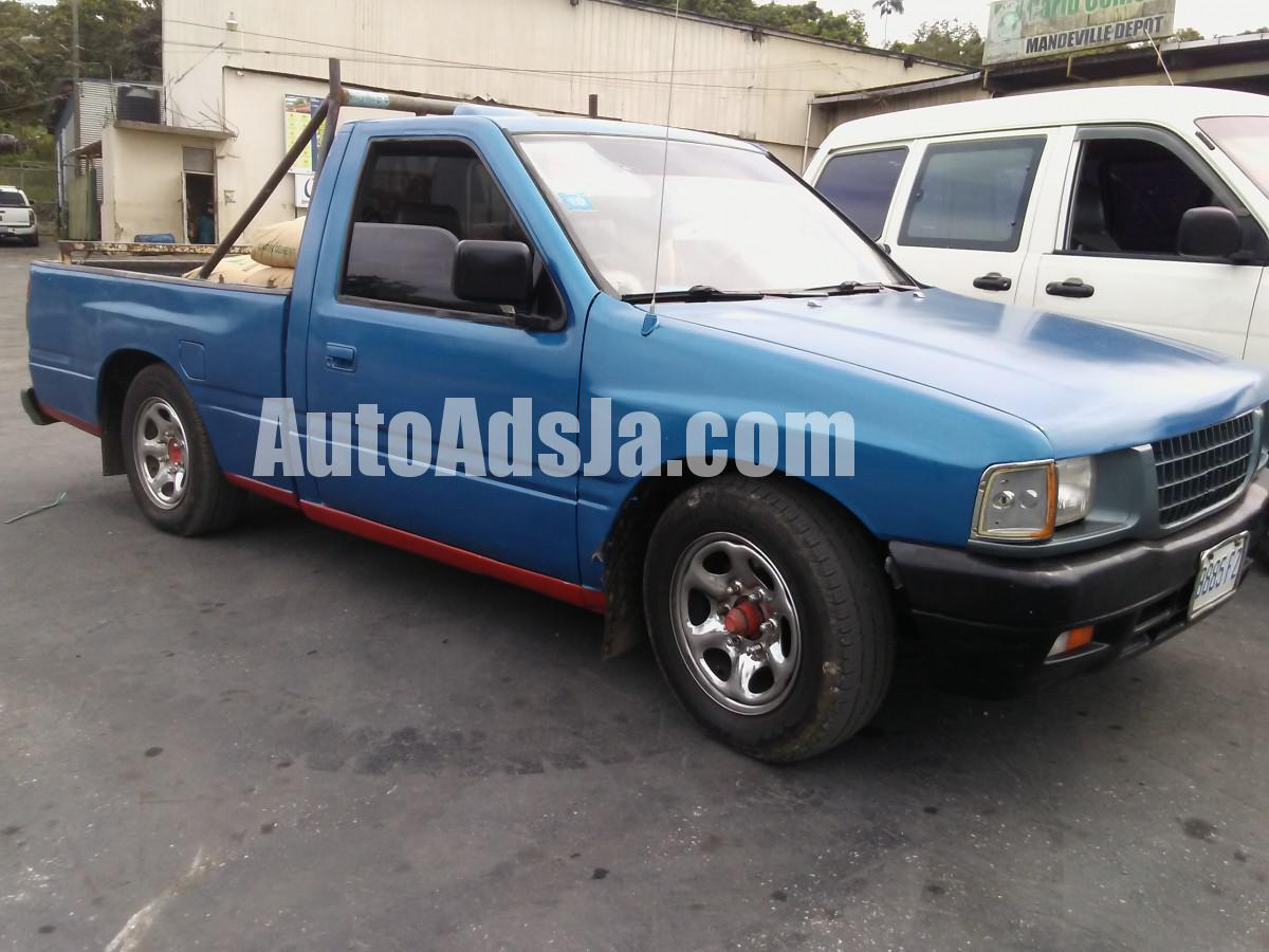 1994 Isuzu Pickup for sale in Manchester, Jamaica   AutoAdsJa com
