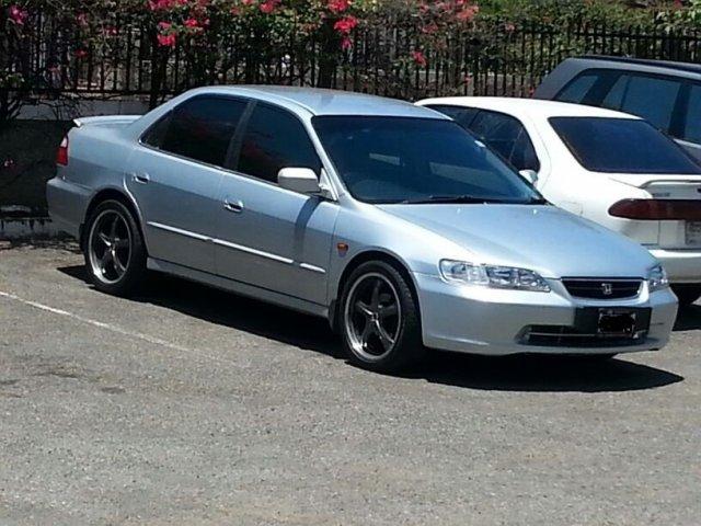 1998 Honda Accord For Sale In Kingston St Andrew Jamaica