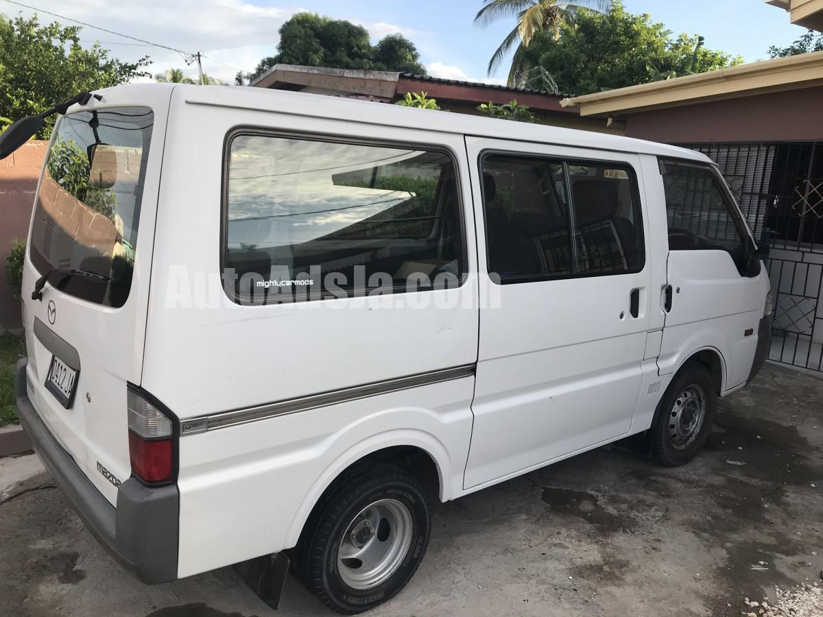 2009 Mazda Bongo for sale in St. Catherine, Jamaica | AutoAdsJa.com