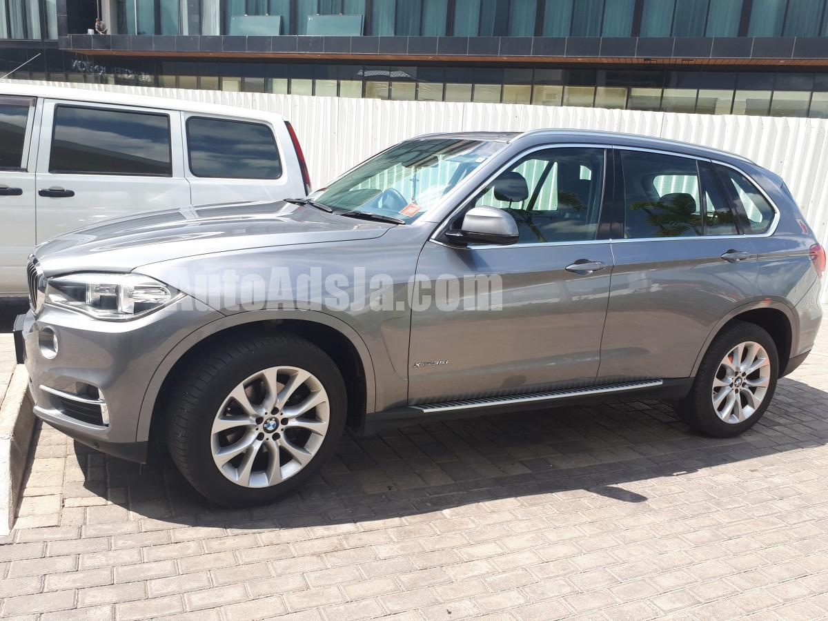 2017 Bmw X5 35i For Sale In Kingston St Andrew Jamaica