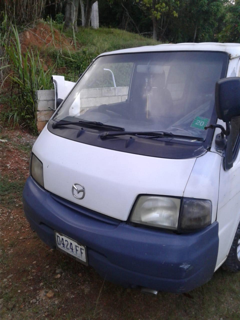 2004 Mazda Bongo for sale in Kingston / St. Andrew ...