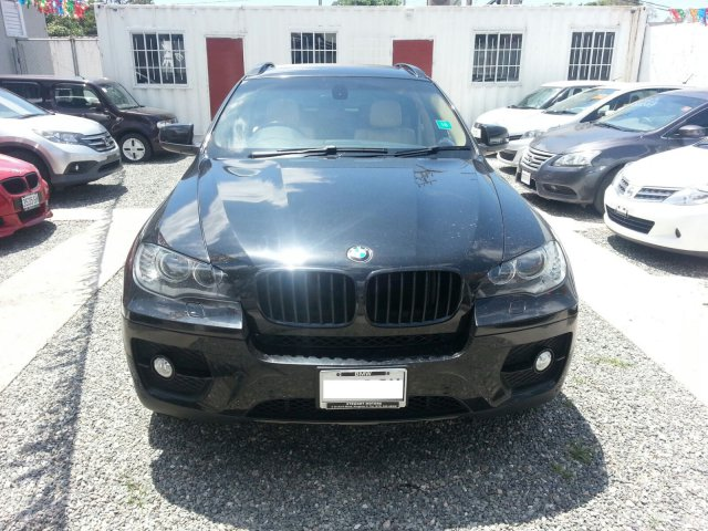 2012 Bmw X6 For Sale In Kingston St Andrew Jamaica Autoads Jamaica
