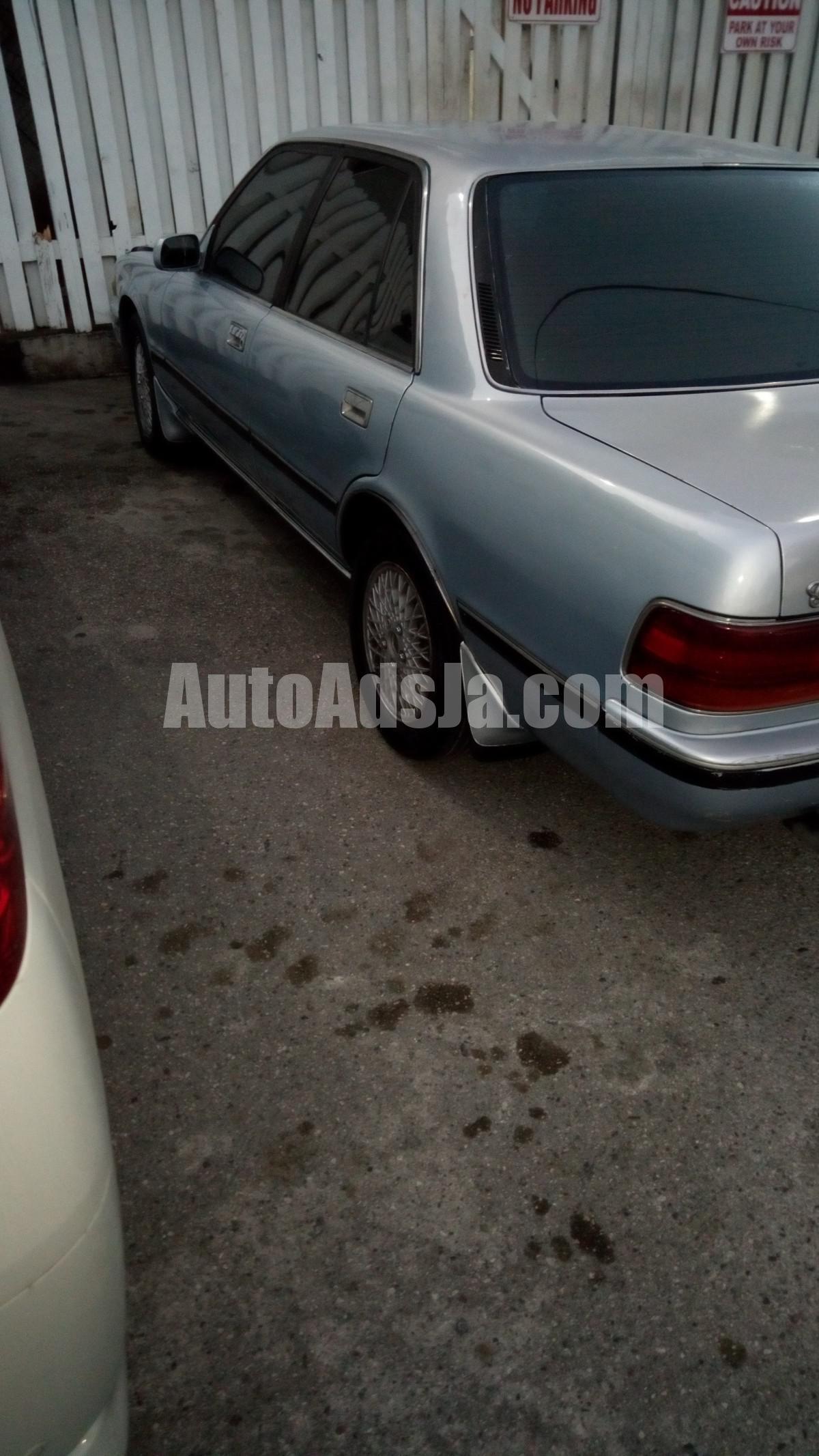 1995 Toyota Mark 2 Grande For Sale In St Ann Jamaica Autoadsja Com