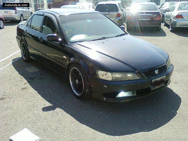 1999 Honda Accord For Sale In Jamaica Autoads Jamaica
