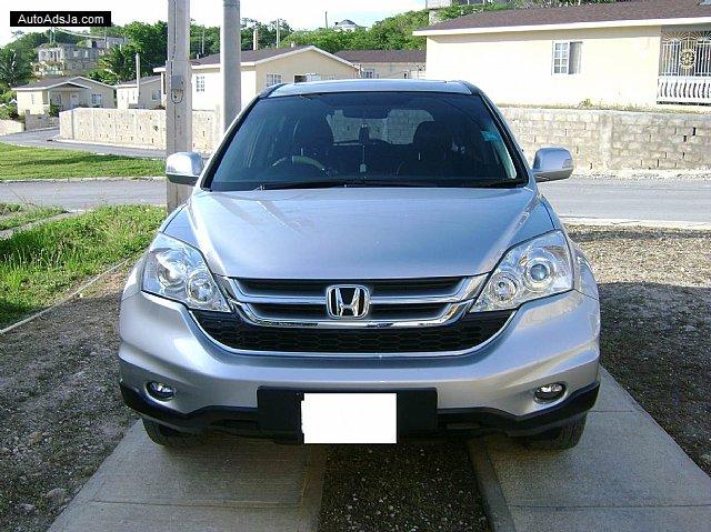 2010 Honda Crv For Sale In Jamaica Autoadsja Com