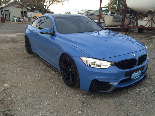Autoadsja Cars For Sale In Jamaica: 2015 BMW M4 For Sale In Jamaica