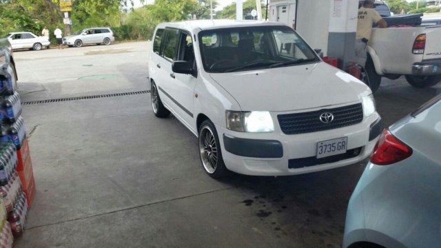 2004 Toyota Succeed For Sale In St Ann Jamaica Autoadsja Com