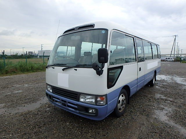 2005 Toyota Coaster Bus For Sale In Outside Jamaica