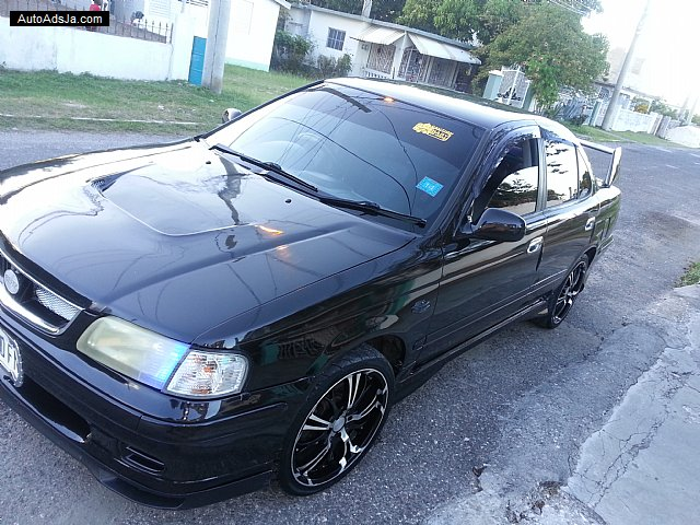 2001 Nissan Sunny b15 for sale in St. James, Jamaica ...