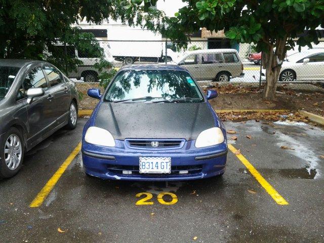 1998 Honda Civic for sale in Kingston / St. Andrew ...