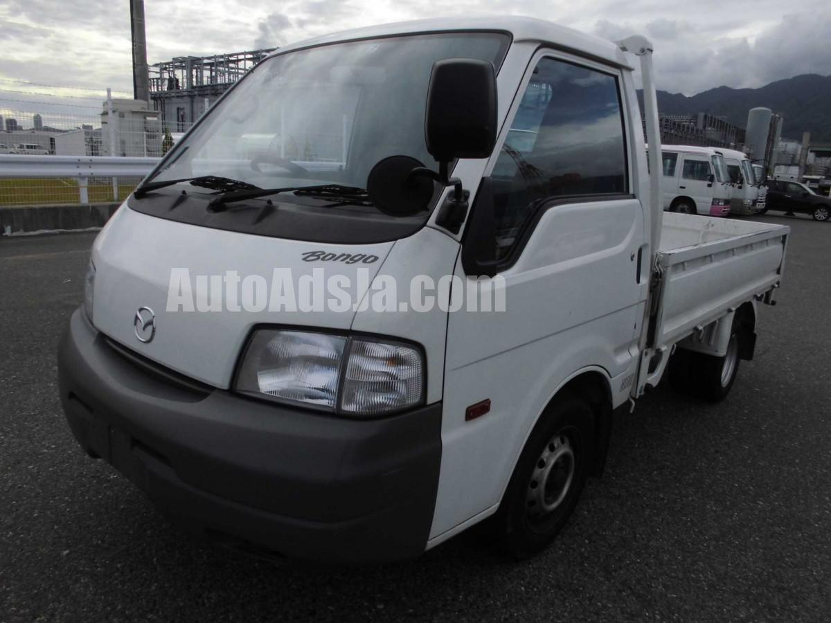 2015 Mazda Bongo Truck for sale in Kingston / St. Andrew, Jamaica | AutoAdsJa.com