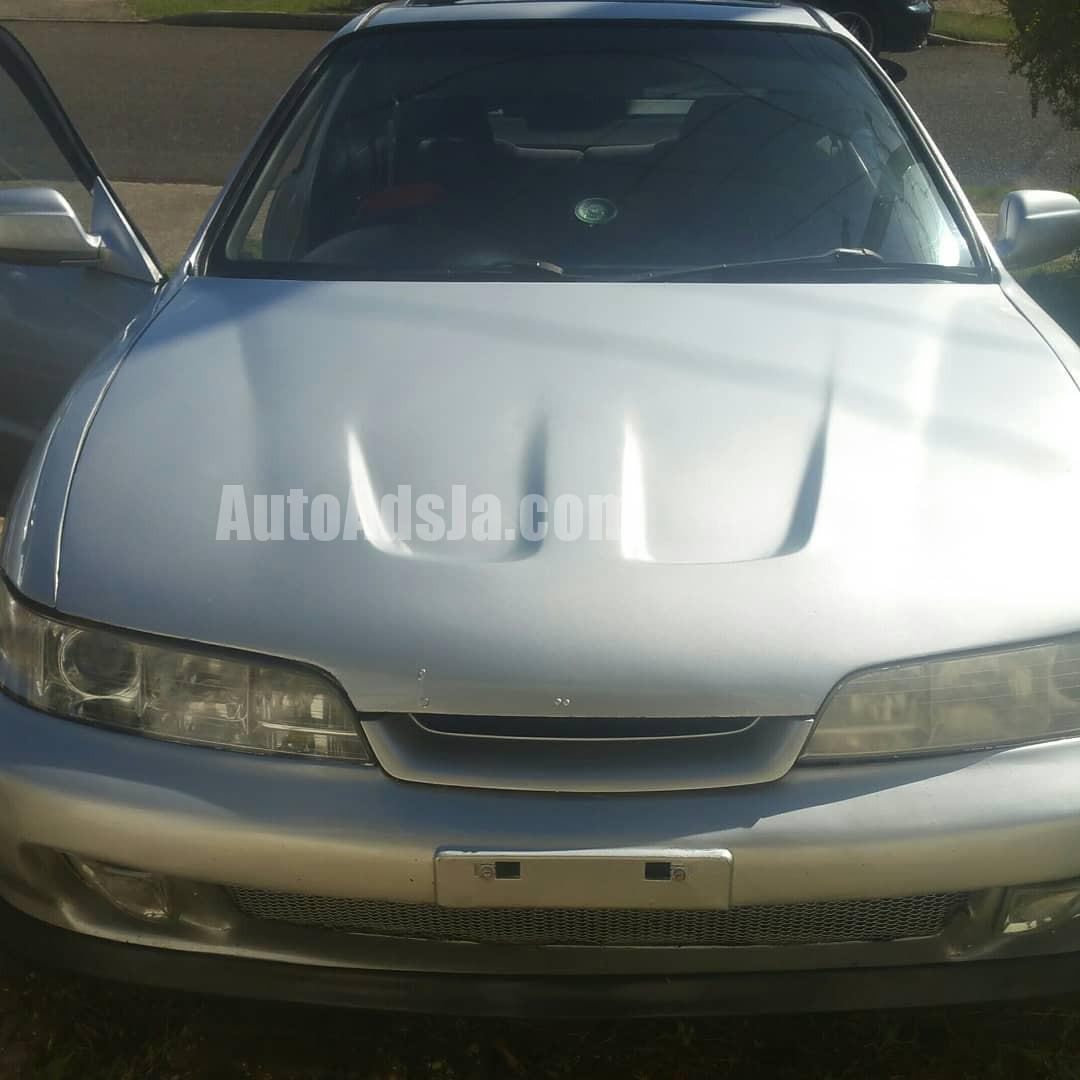 1988 Acura Integra For Sale: 1995 Honda Integra For Sale In Trelawny, Jamaica