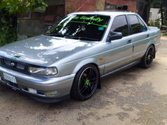 1992 Nissan Sunny B13 For Sale In Manchester Jamaica