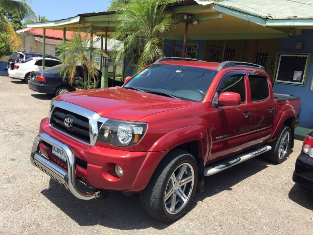 2005 Toyota Tacoma for sale in Kingston / St. Andrew ...