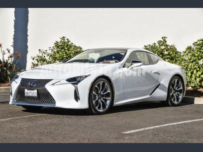2018 Lexus Lc 500 For Sale In Kingston St Andrew
