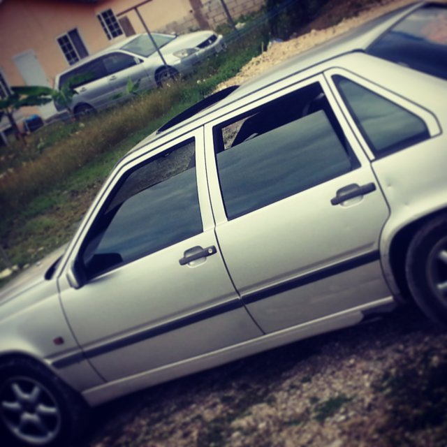 1990 Volvo Wagon For Sale: 1993 Volvo 850 GLT For Sale In St. James, Jamaica