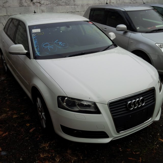 2010 Audi A3 Turbo For Sale In St. Catherine, Jamaica