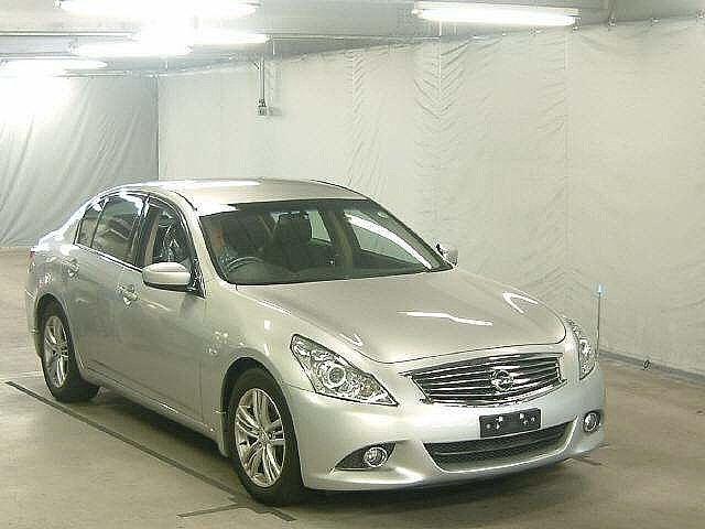 2010 Nissan Skyline For Sale In Jamaica Autoads Jamaica