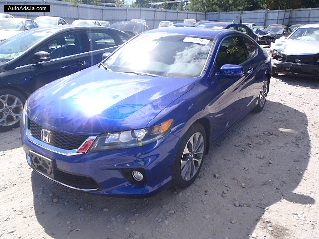 2013 honda accord coupe for sale in kingston st andrew jamaica autoads jamaica. Black Bedroom Furniture Sets. Home Design Ideas