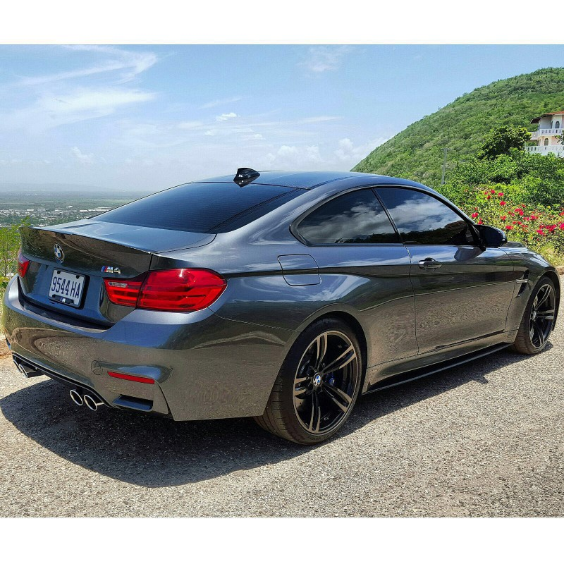 2015 BMW M4 For Sale In Kingston / St. Andrew, Jamaica
