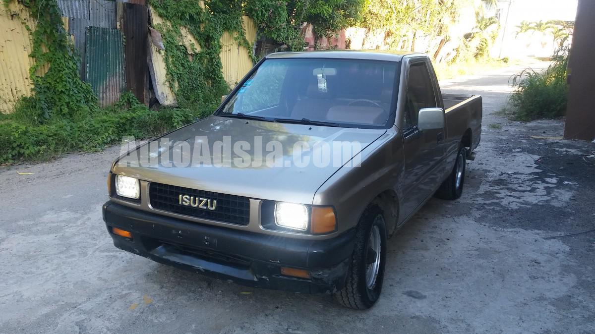 1989 Isuzu Pickup for sale in Clarendon, Jamaica | AutoAdsJa com