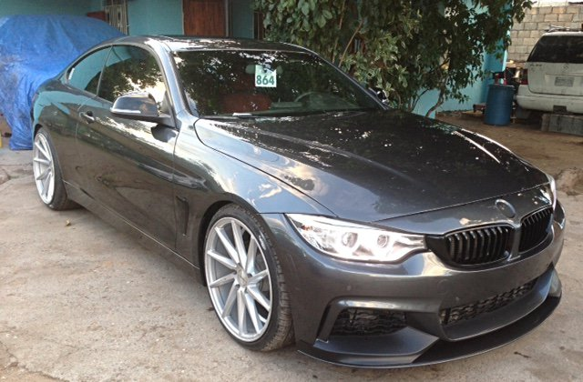 Autoadsja Cars For Sale In Jamaica: 2015 BMW 428i For Sale In Jamaica