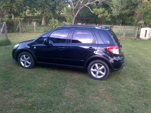 2007 Suzuki SX4 for sale in Trelawny, Jamaica   AutoAdsJa com