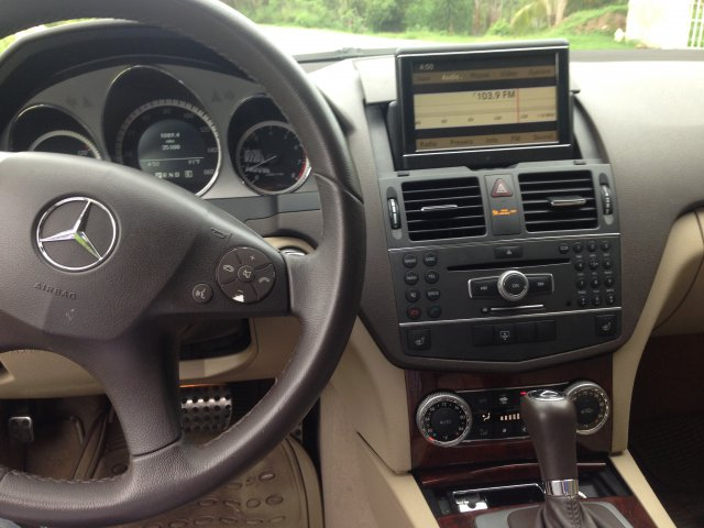 2011 Mercedes Benz C300 4MATIC for sale in Kingston / St
