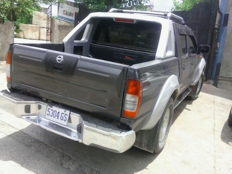 05990fbc79 2006 Nissan frontier for sale in Kingston   St. Andrew