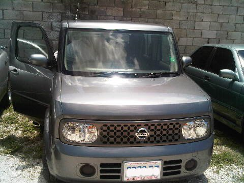 2007 Nissan Cube For Sale In Kingston St Andrew