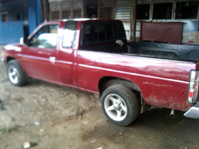 c078f2dadc 1988 Nissan Space Cab Pickup for sale in Clarendon