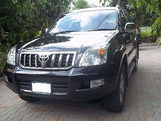 Suv For Sale In Jamaica Image Gallery Hcpr