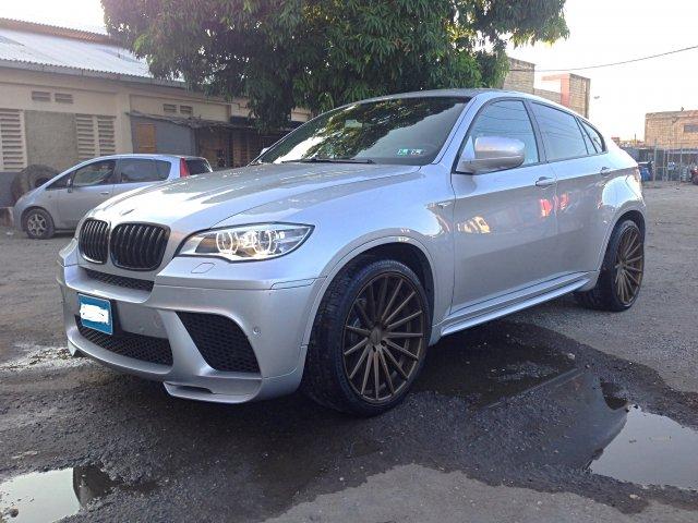 2014 Bmw X6 For Sale In Jamaica Autoadsja Com