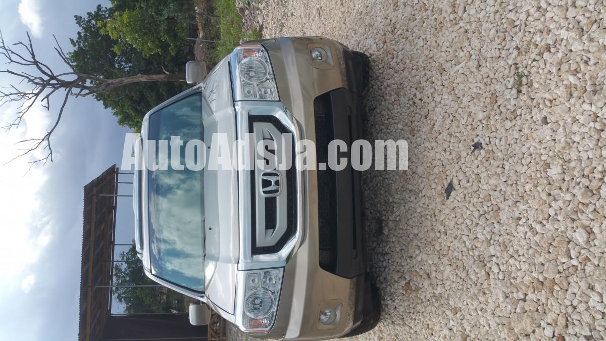 2011 Honda Pilot Touring For Sale In Clarendon Jamaica
