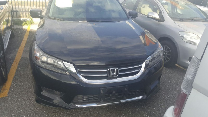 2013 honda accord touring for sale in st james jamaica autoads jamaica. Black Bedroom Furniture Sets. Home Design Ideas