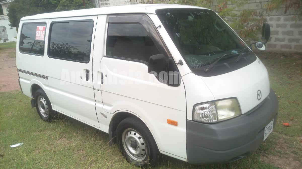 2007 Mazda Bongo for sale in Kingston / St. Andrew ...