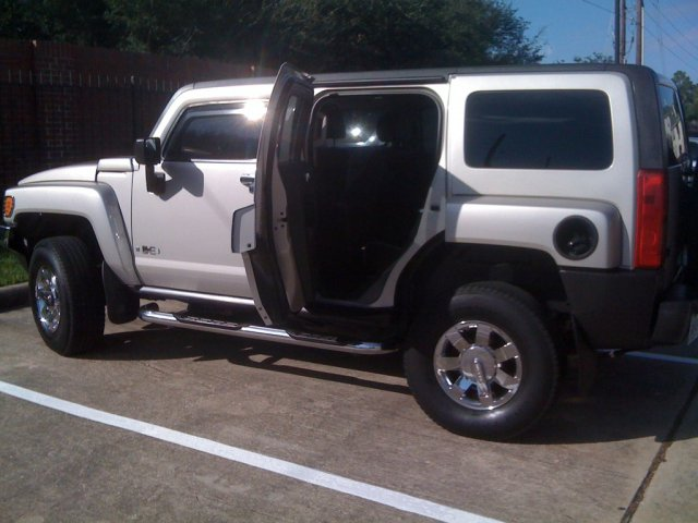 Hummer Hummer Suv For Sale In Outside Jamaica