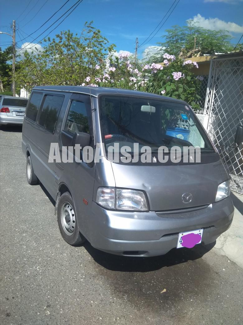 2012 Mazda Bongo for sale in Kingston / St. Andrew ...
