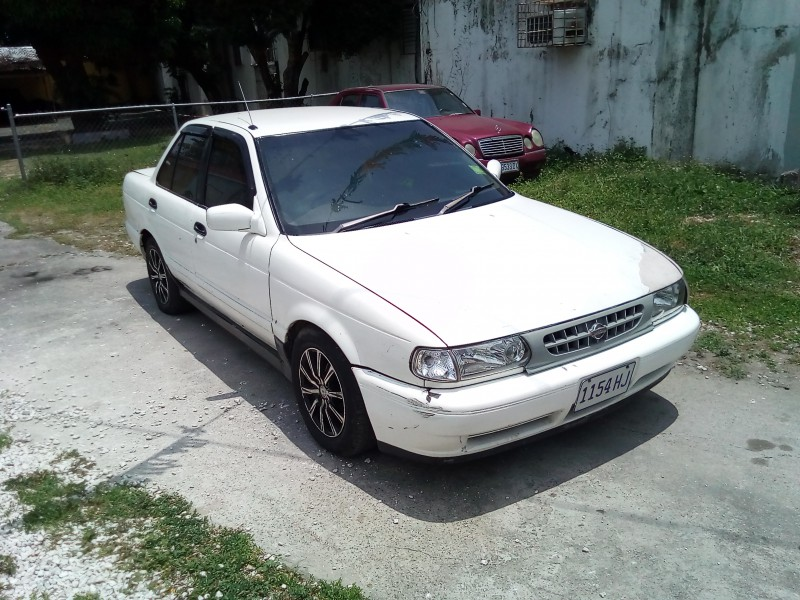 1991 Nissan Sunny b13 for sale in Kingston / St. Andrew ...
