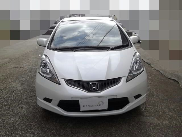 2010 Honda FIT RS for sale in Kingston  St Andrew Jamaica
