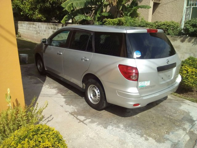 Autoadsja Cars For Sale In Jamaica: 2011 Nissan Ad Expert For Sale In Jamaica
