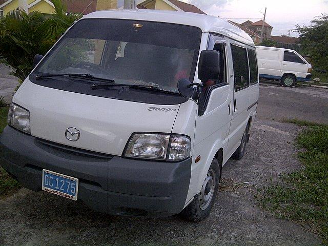 2007 Mazda Bongo for sale in St. Catherine, Jamaica ...
