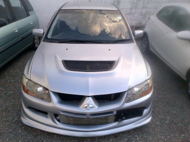 2003 mitsubishi lancer evolution 8 for sale in kingston st andrew jamaica autoads jamaica. Black Bedroom Furniture Sets. Home Design Ideas