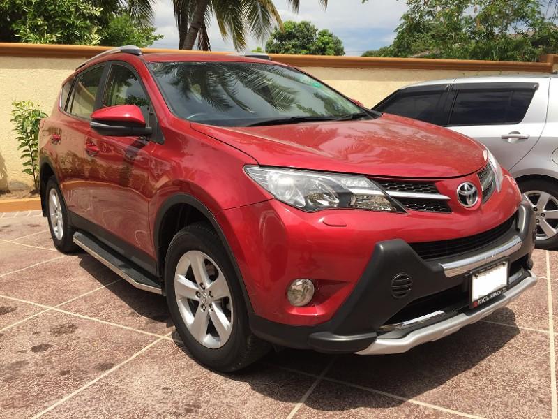 2014 Toyota Rav4 for sale in Kingston / St. Andrew ...