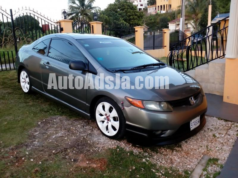 2006 Honda Si for sale in Manchester, Jamaica | AutoAdsJa