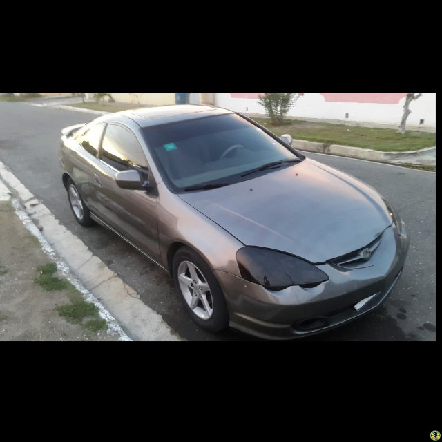 2002 Acura Rsx For Sale In St. Catherine, Jamaica
