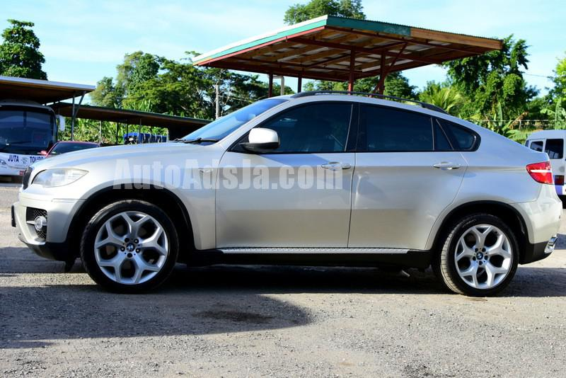2009 Bmw X6 For Sale In St Ann Jamaica Autoadsja Com